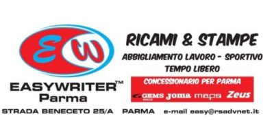 Easy Writer RICAMI E STAMPE